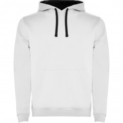Kapuzen-Sweatshirt BASIC