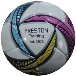 Ballon d'entraînement...